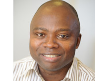 Professor Ngianga-Bakwin Kandala of Northumbria University