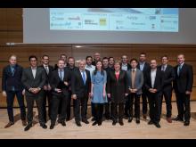 Wettbewerb: Auf IT gebaut 2017