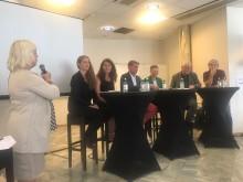 Debatt Arendal - Panelet