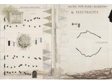 "Christine Ödlund, ""Bark, Marrow and Electricity"", 2020"