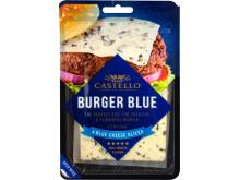 Burger Blue
