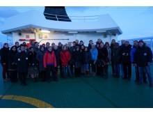 Emerging Leaders Hurtigruten
