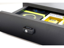 Varularm från Gate Security - InVue, Smart Lock - Drawer Lock
