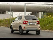 Suzuki Ignis 2020 - 5