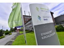 Standort Energieservice Westfalen Weser GmbH
