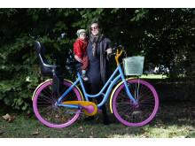 Malmös snyggaste cykel