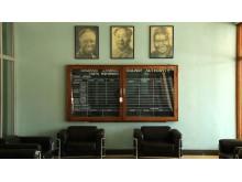 Recherchefoto Tanzania-Zambia Railway Headquarter Dar es Salaam