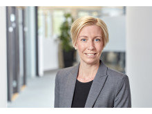 Sara Tocklin, direktör Corporate Affairs