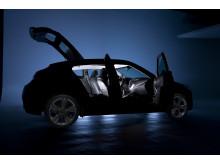 Hyundai Veloster (teaser)