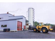 Vårgårda Ångfabrik