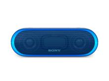 SRS-XB20 von Sony_blau_4