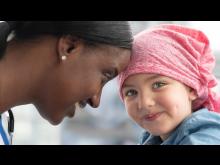 Region Västerbotten lanserar vitbok om sällsynta sjukdomar