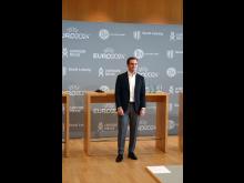 Philipp Lahm - Ehrenspielführer und Botschafter der UEFA EURO 2024