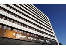 Regionshospitalet Viborg