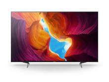 BRAVIA_65XH95_4K HDR Full Array LED TV_12