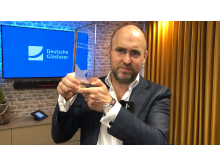 Jordi Nieuwenhuis FTTH Individual Award
