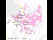 Dekningskart 5G i Bergen.png