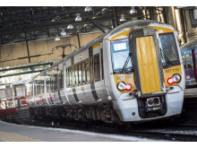New Class 387s for Great Northern