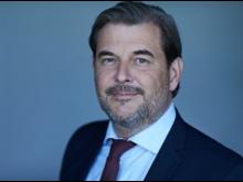 Senior Vice President - Client Management Jacob Hahn Michelsen