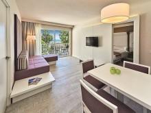 allsun Hotel Orquidea Playa Zimmer