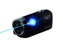 HDR-CX405 von Sony_12