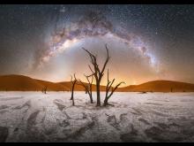 Stefan Libermann, Sony ILCE-7S, Namibia