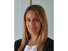 Med dr Mona Ahmed får stiftelsen Kvinnor & Hälsas stipendium