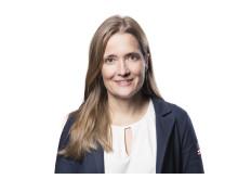 Eva Sörqvist, fastighetsjurist HSB Riksförbund