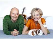 Orkester Pop – Mija och David
