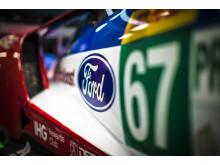 Focus on the Silverstone winner
