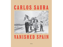 © Carlos Saura. Vanished Spain, 2016