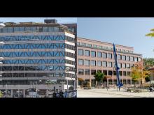 Årets LEED-byggnad projekt - finalister