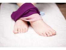 Schützende Nagelpflege