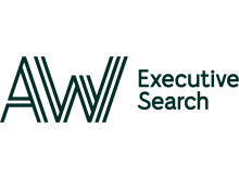Logotyp - AW Executive Search