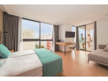 allsun Hotel Amarac Suites Zimmer