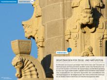 E-Magazine Baudenkmalpflege Musterseite (pdf)