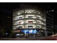 Hyundai Car Rotator i Seoul
