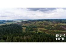 Smutturen - Rold Skov og Rebild Bakker 1