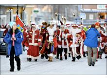 Santa Winter Games 2015