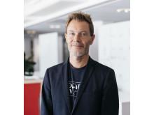 Jörgen Svensson, CTO PrimeQ