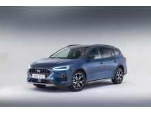 Ford Focus Active 2021
