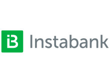 Instabank logo