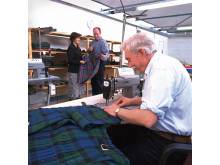 Moray Kilt Making