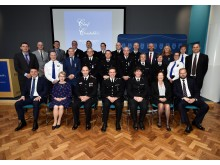 Chief Constable Commendations - group