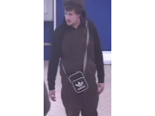 CCTV images released after women threatened – Reading