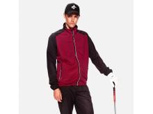 Cross sportswear - M hurricane jacket