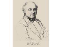 Jacob Letterstedt