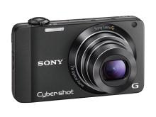 Cyber-shot DSC-WX10 von Sony_Schwarz_02
