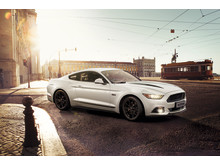 Mustang Black Edition