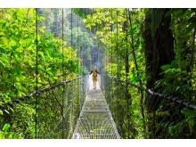 Store Verden - aktiv ferie i Costa Rica